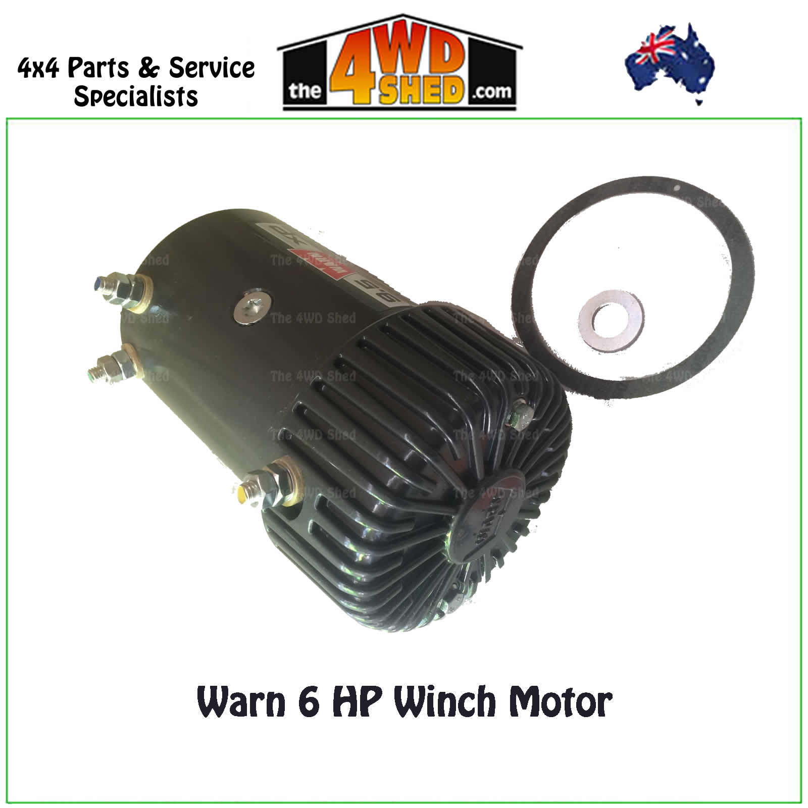 Warn Winch Spares Australia 76080 Wiring Diagram Winches And Accessories High Mount Parts