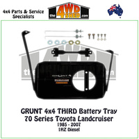 70 Series Landcruiser - THIRD Battery Tray