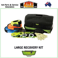 HULK 4x4 LARGE RECOVERY KIT