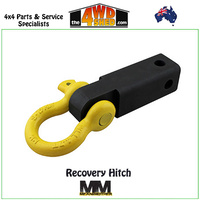 Recovery Hitch