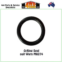 Warn 7613 - O-Ring Seal