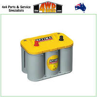Optima YELLOWTOP D34 Battery