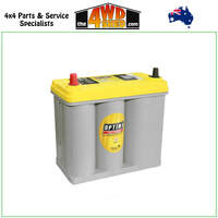 Optima YELLOWTOP D51 Battery