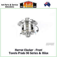 ELocker Kit Toyota Prado 90 Series Hilux 4Runner Surf Front