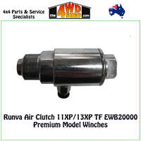 Runva Air Clutch