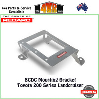 BCDC Mounting Bracket Toyota 200 Series Landcruiser
