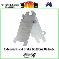 Extended Hand Brake DogBone Upgrade - PAIR