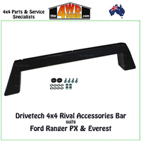 Rival Accessories Bar Ford Ranger PX Everest