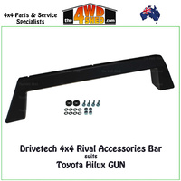 Rival Accessories Bar Toyota Hilux GUN