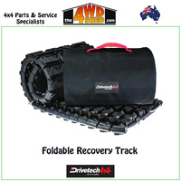 Recovery Track - Foldable & Flexible