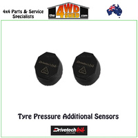 Tyre Pressure Additional Sensors