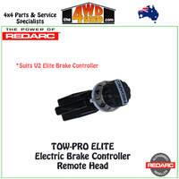 Remote Head for TOW-PRO ELITE Electric Brake Controller