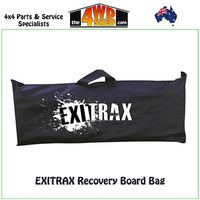 EXITRAX Recovery Board Bag