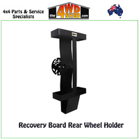Exitrax Recovery Board Rear Wheel Holder
