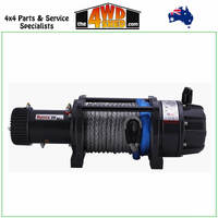 Runva EWB20000 PREMIUM 12V Full IP67 with Synthetic Rope