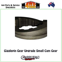 Gigglepin Gear Upgrade Small Cam Gear