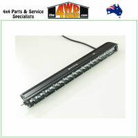 "24"" AURORA STYLE LIGHT BAR 120 WATT 24X5W CREE CHIPS COMBO BEAM"