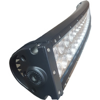 "CURVED LIGHT BAR 32"" COMBINATION BEAM"