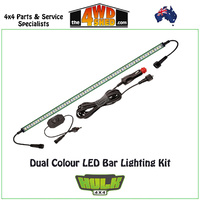 Dual Colour LED Bar Lighting Kit