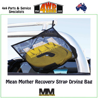 Recovery Strap Drying Bag