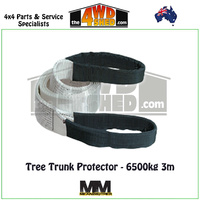 Tree Trunk Protector - 6500kg 3m
