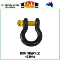 Bow Shackle 4750kg