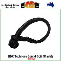HDX Technora Bound Soft Shackle 10T