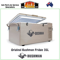 Original Bushman Fridge 35L