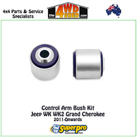 Control Arm Bush Kit Jeep WK WK2 Grand Cherokee