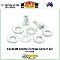 Tailshaft Centre Bearing Spacer Kit - Ford Ranger PX & Mazda BT50 2012- Onwards