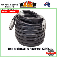 10m Anderson to Anderson Cable