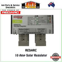 10 Amp Solar Regulator