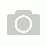 LED Light Bar Switch 12V - AMBER - Mitsubishi Triton MN ML Pajero Challenger