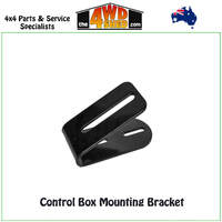 Control Box Mounting Bracket