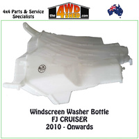 Windscreen Washer Bottle FJ CRUISER 2010-On