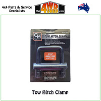 Tow Hitch Clamp