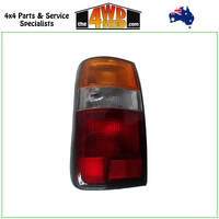 80 Series Toyota Landcruiser Tail Light LH