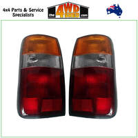 Landcruiser 80 Series Tail Light - Pair