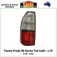 Prado 90 Series Tail Light - L/H