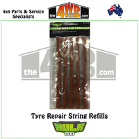 Tyre Repair String Refill
