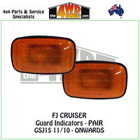 FJ Cruiser Guard Indicator - PAIR