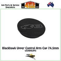 Blackhawk Upper Control Arm Cap 74.5mm