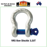 Bow Shackle 3.25T