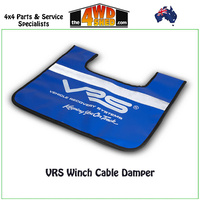 Winch Cable Damper