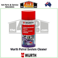 Wurth Petrol System Cleaner
