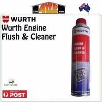 Wurth Engine Flush & Cleaner